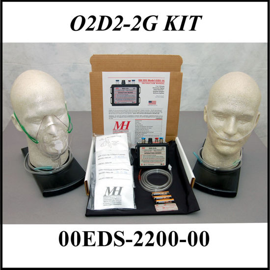 Picture of O2D2-2G International Kit