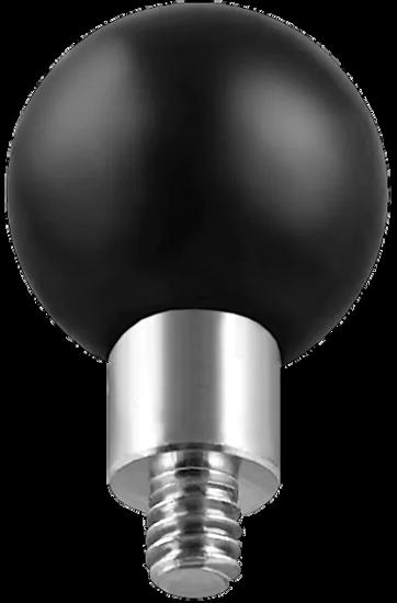 Ram mount ball